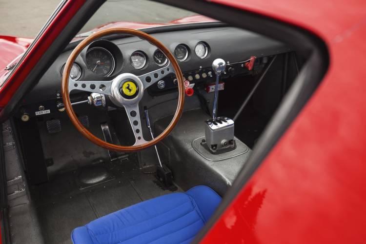 1962 Ferrari 250 Gto By Scaglietti Chasis 3413gt 29