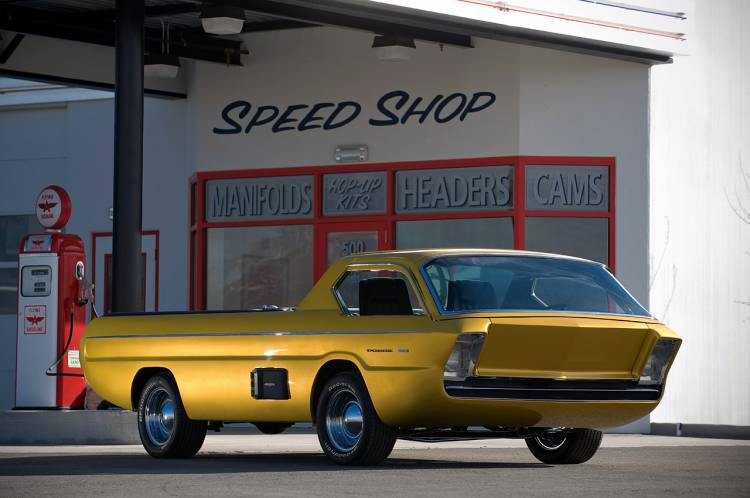 1965 Dodge Deora Concept