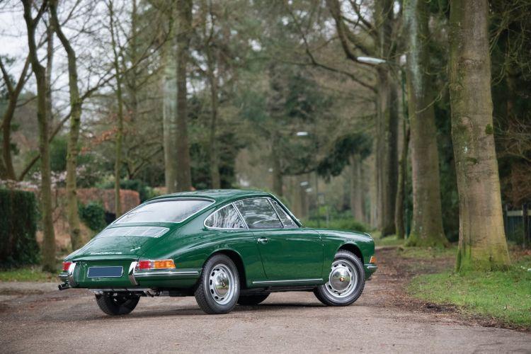 1965 Porsche 912 1