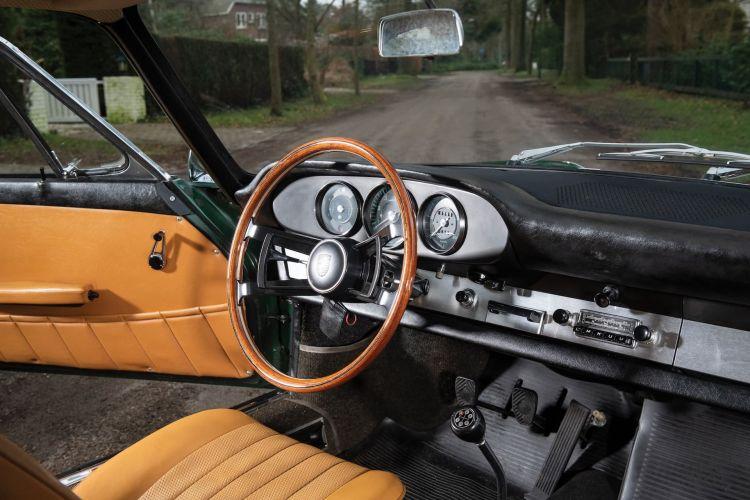 1965 Porsche 912 8