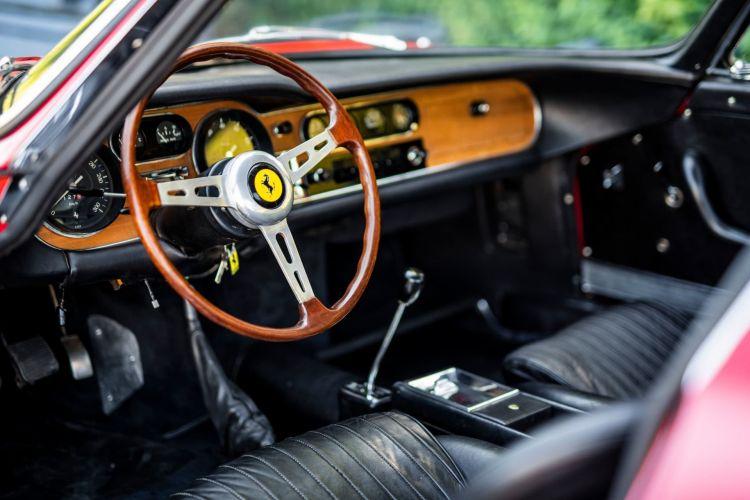 1966 Ferrari 275 Gtb Alloy By Scaglietti 3