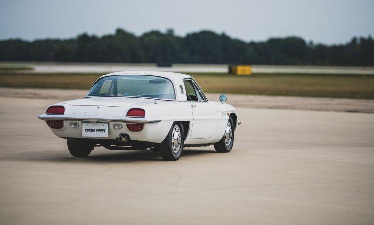 1967 Mazda Cosmo Sport Series I 1