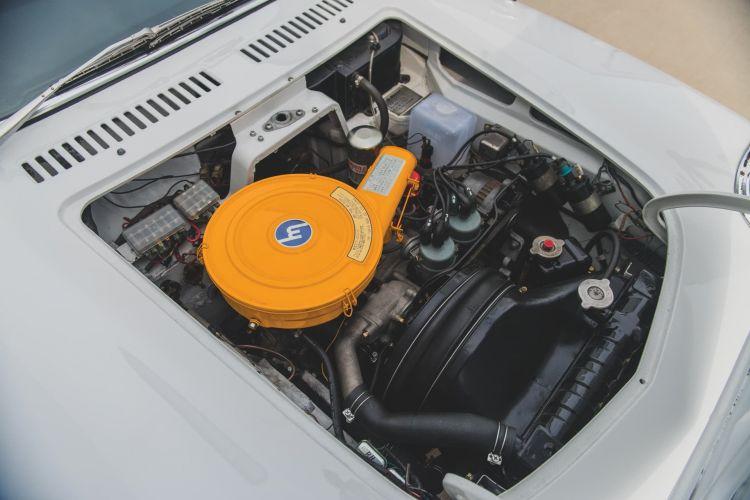 1967 Mazda Cosmo Sport Series I 2