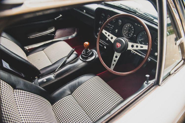1967 Mazda Cosmo Sport Series I 3