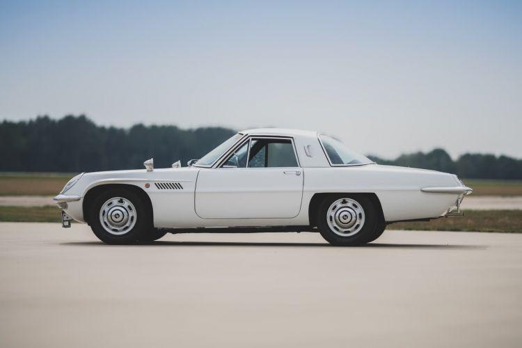 1967 Mazda Cosmo Sport Series I 4