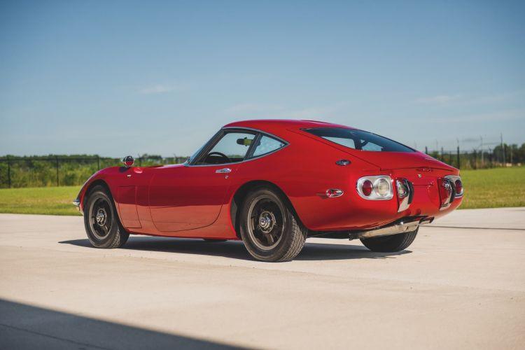 1967 Toyota 2000gt 1