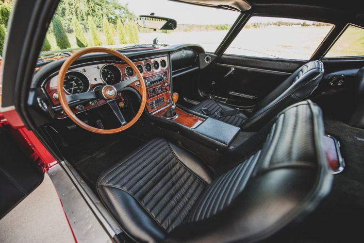 1967 Toyota 2000gt 3