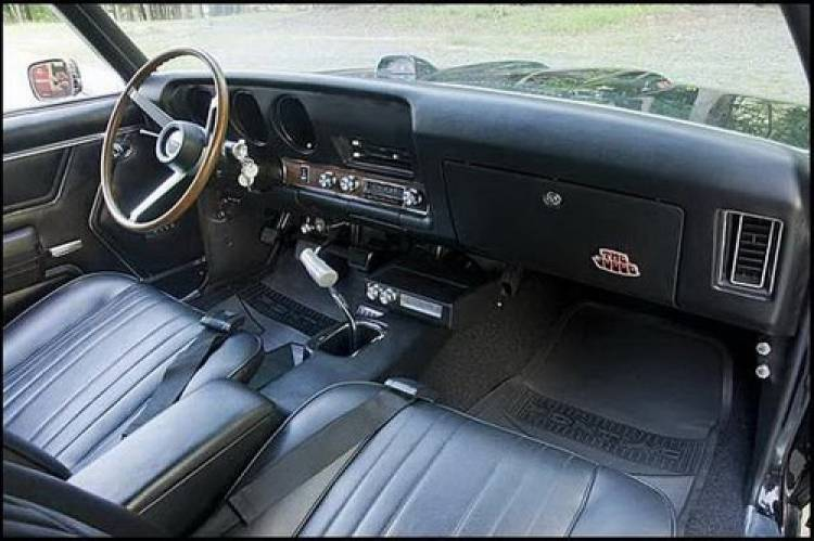 A subasta un 1969 Pontiac GTO Judge Convertible, único