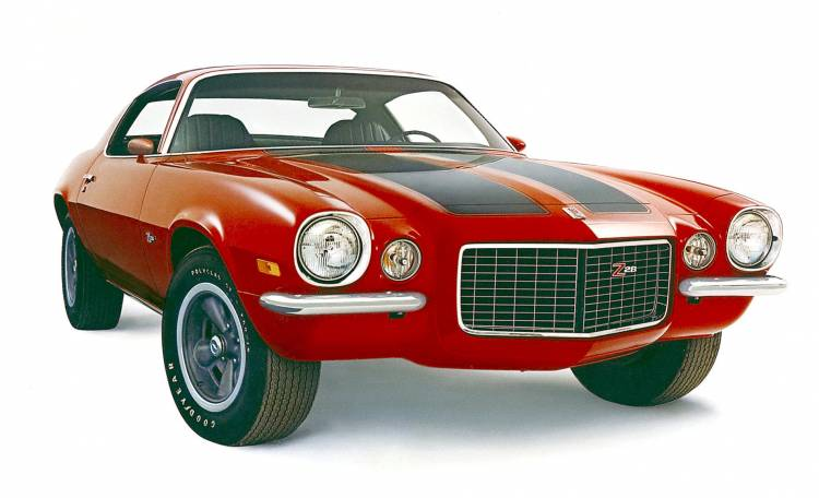 1970-Chevrolet-Camaro1