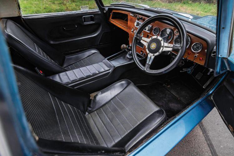 1970 Lotus Elan S4 3