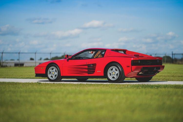 1991 Ferrari Testarossa 1