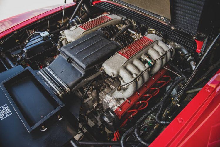 1991 Ferrari Testarossa 2