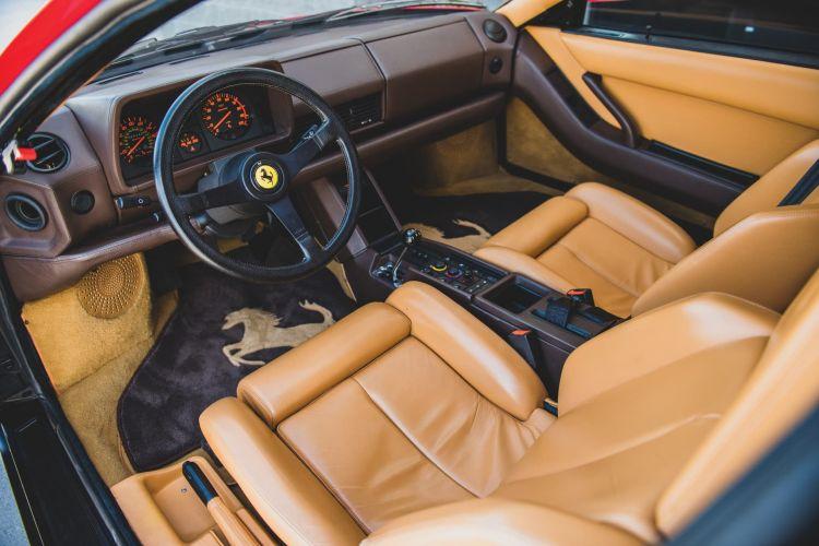 1991 Ferrari Testarossa 3