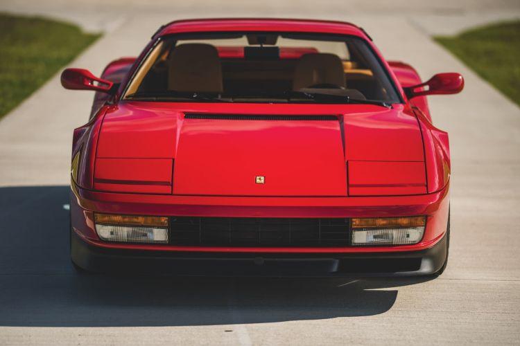 1991 Ferrari Testarossa 5
