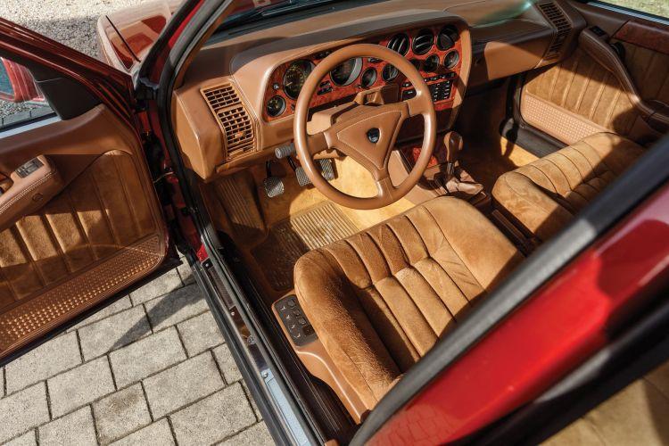 1991 Lancia Thema 8 32 3