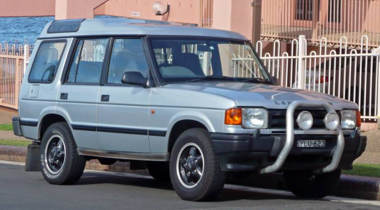 1992_Land_Rover_Discovery_26002