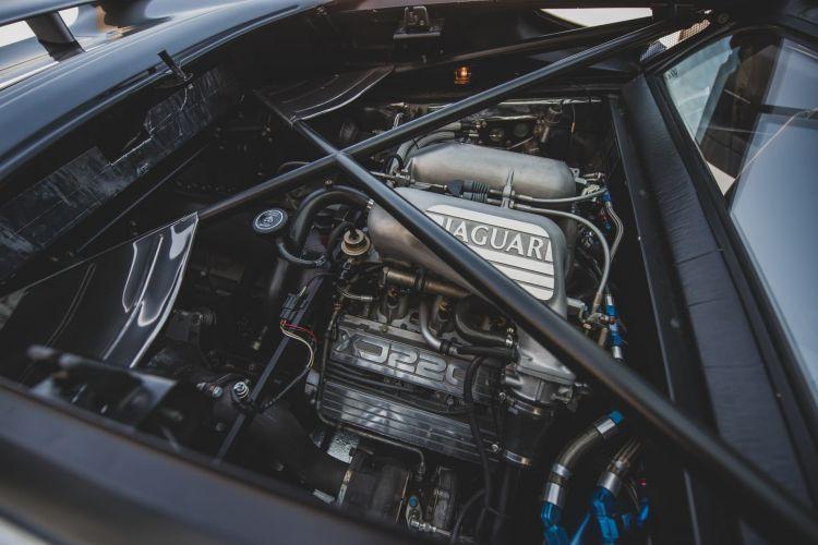 1993 Jaguar Xj220 2