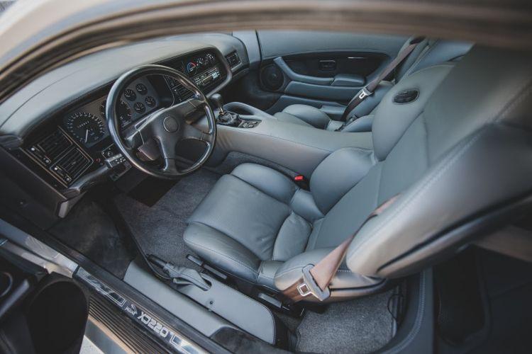 1993 Jaguar Xj220 3