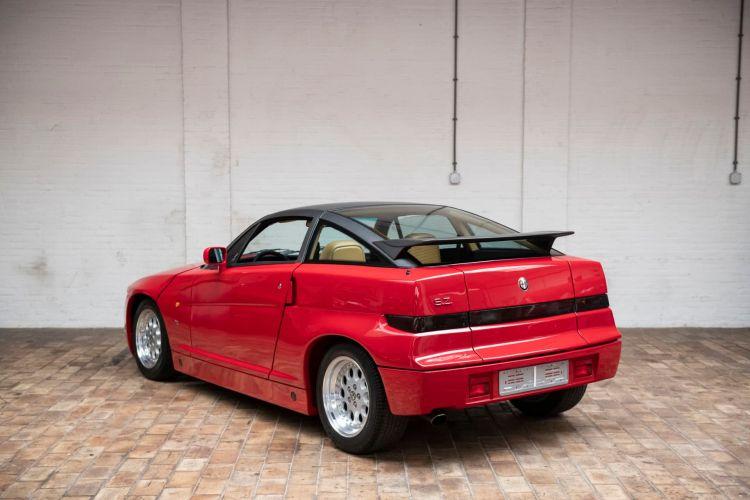 1994 Alfa Romeo Sz 1