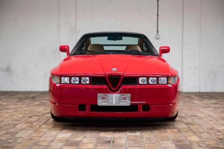 1994 Alfa Romeo Sz 6