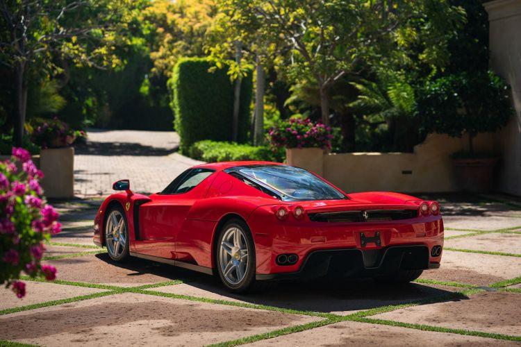 2003 Ferrari Enzo 1