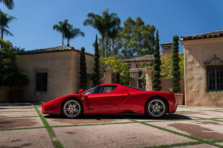 2003 Ferrari Enzo 4
