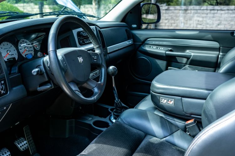 2004 Dodge Ram Srt 10 Vca Edition 3