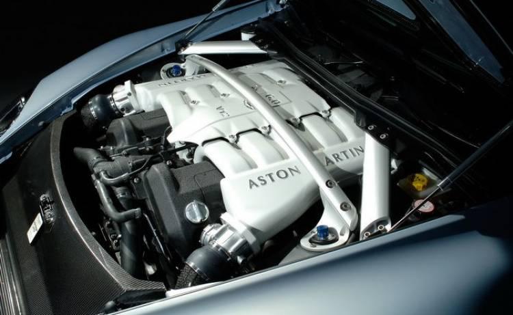 Aston Martin mantendrá el V12 6.0 en su gama