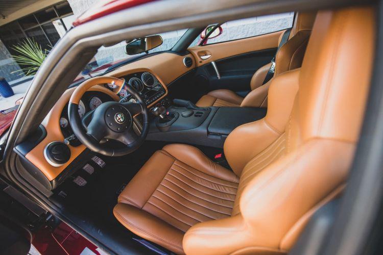2010 Alfa Romeo Tz3 Stradale Zagato 3