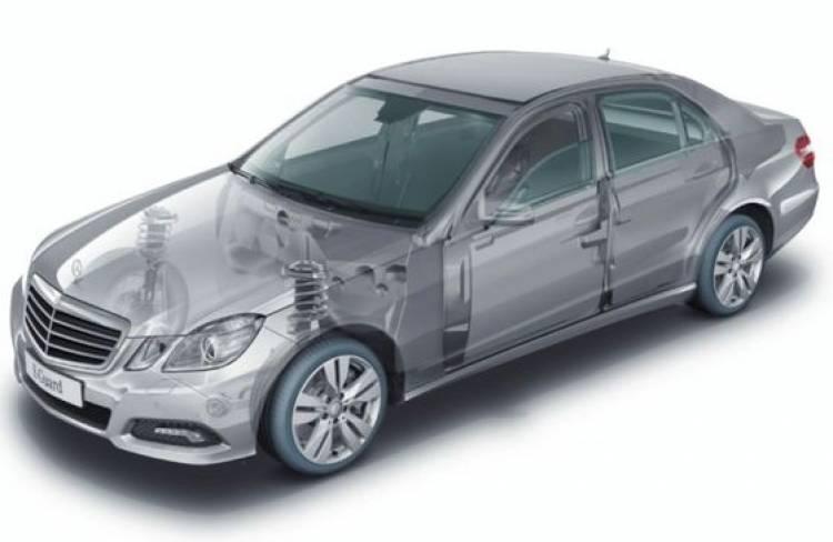 Las ventas de coches blindados se disparan en México