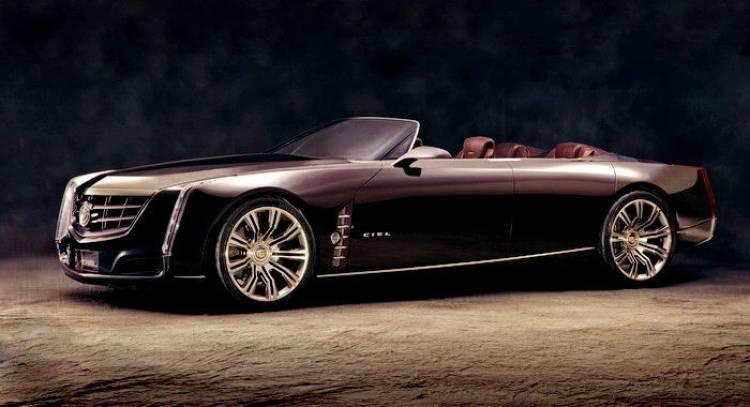 Cadillac prepara el desembarco de su gran berlina de lujo inspirada en Elmiraj