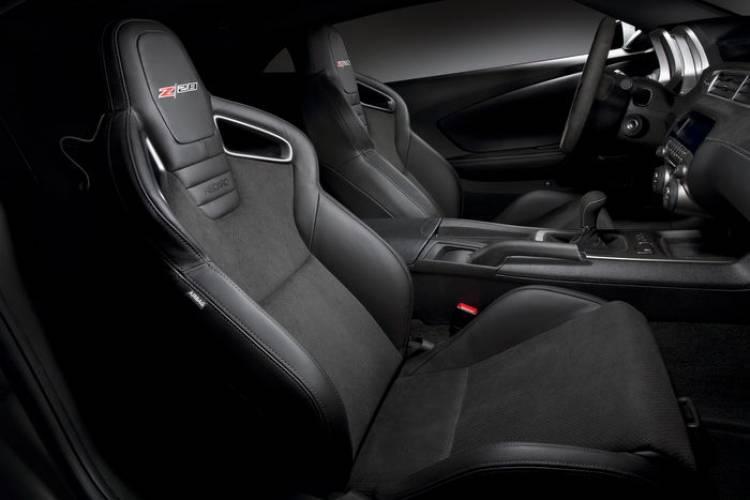 Nuevo Chevrolet Camaro Z/28, así será el muscle car de General Motors en 2014