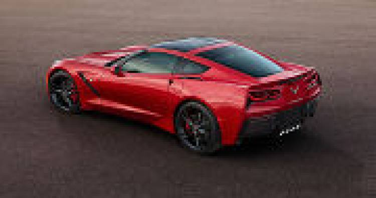 Hennessey está dispuesto a llevar a tu Corvette Stingray hasta los 1.000 caballos