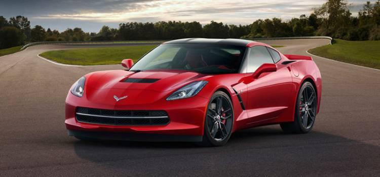 La demanda del nuevo Chevrolet Corvette Stingray supera al volumen de producción de GM