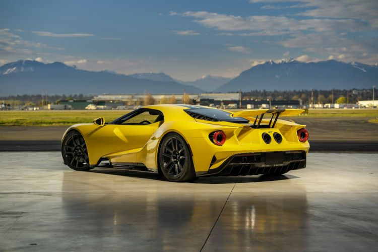 2017 Ford Gt 19