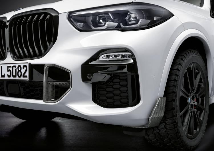 2019 Bmw X5 M Performance Parts 6