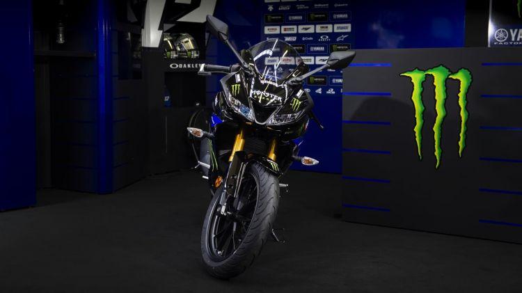 2019 Yamaha Yzf R125sv Eu Midnight Black Static 010 03