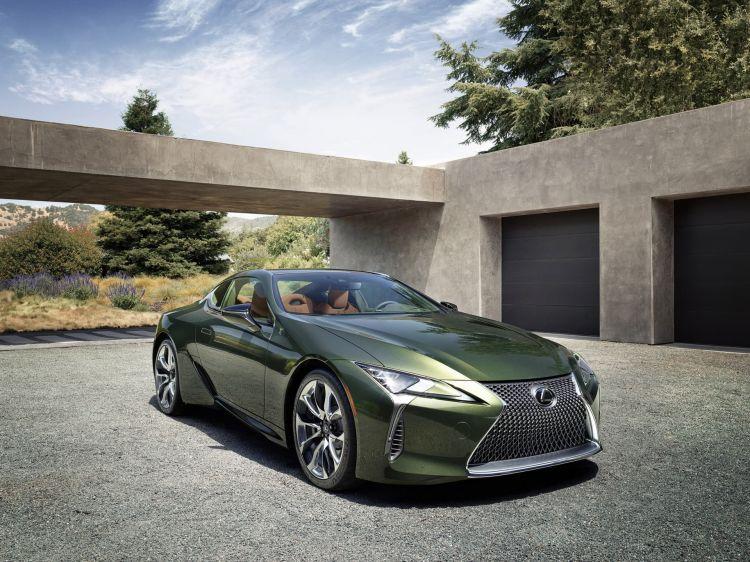 2020 Lexus Lc Inspriation Series F34 3000 937009