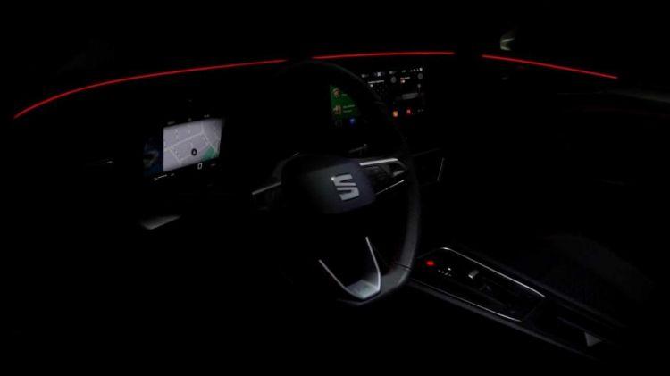 2020 Seat Leon Teaser 02