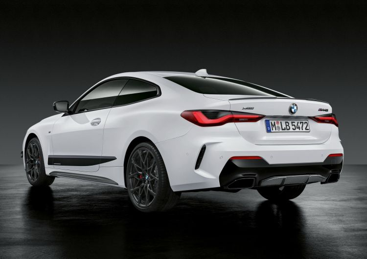 2021 Bmw 4 Series M Performance Parts 2