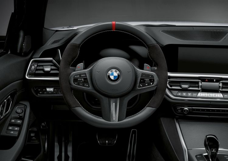 2021 Bmw 4 Series M Performance Parts 3