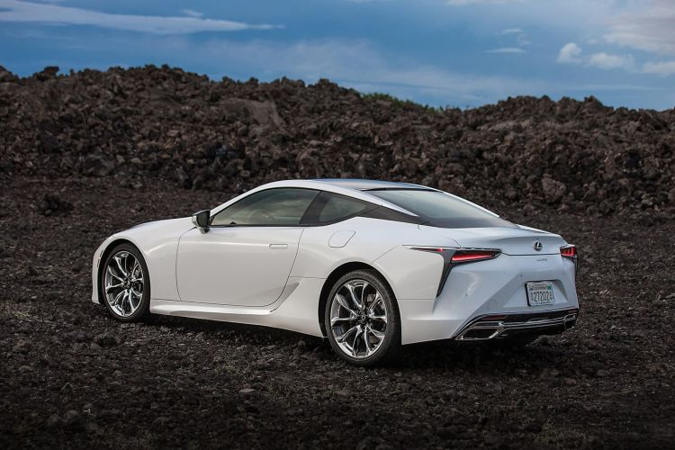 2021 Lexus Lc 009