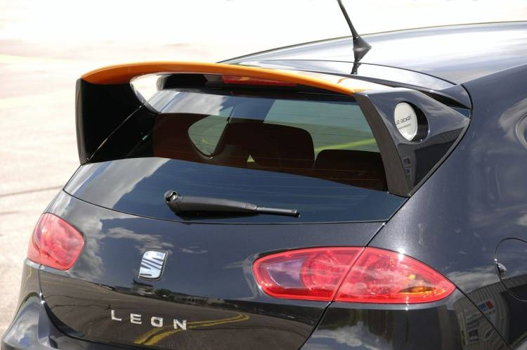 Seat León 2009 por JE Design