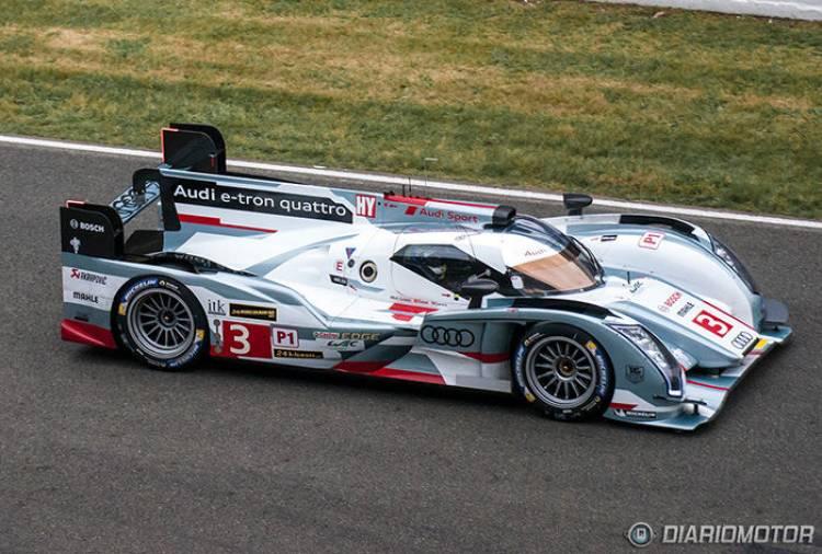 Le Mans 24 Horas