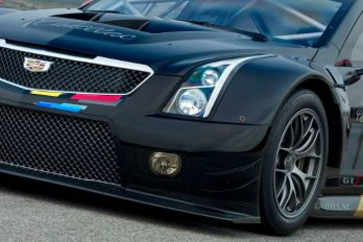Cadillac ATS-VR: la categoría GT3 reinterpretada por Cadillac