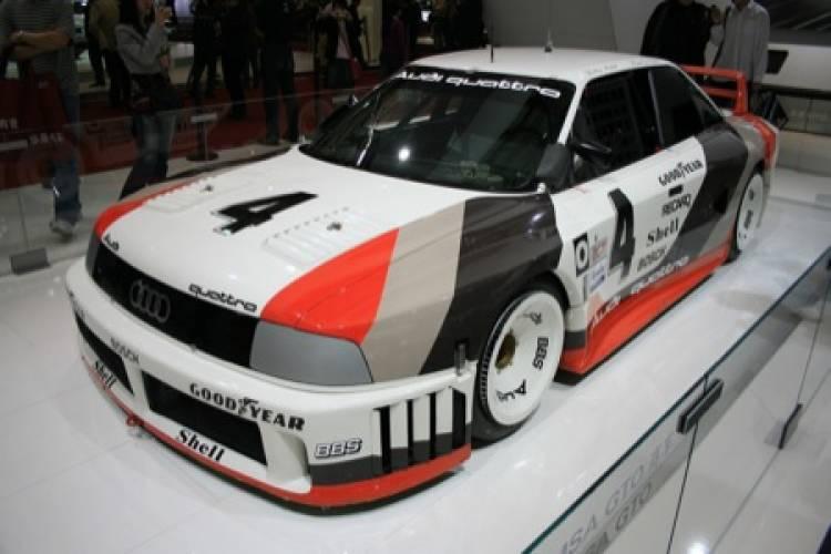 IMSA GTO 2