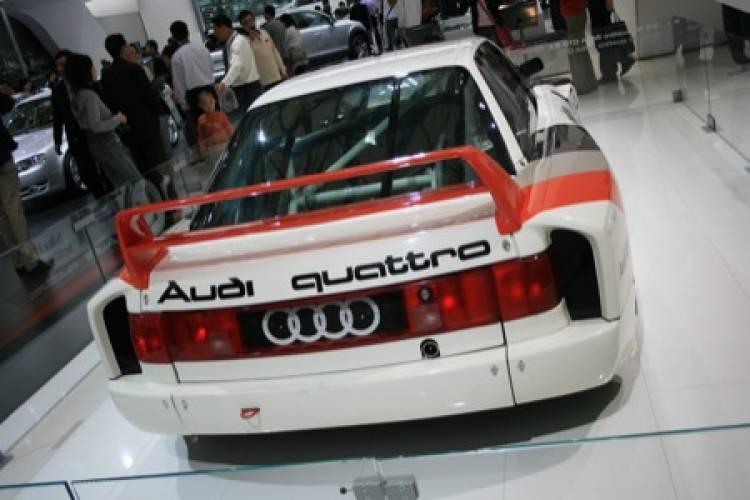 IMSA GTO 5