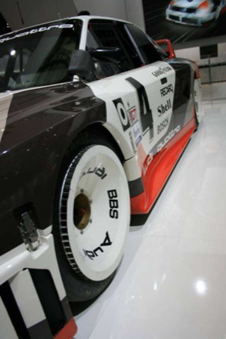 IMSA GTO 6