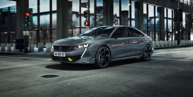 508 Peugeot Sport Engineered 2020 01