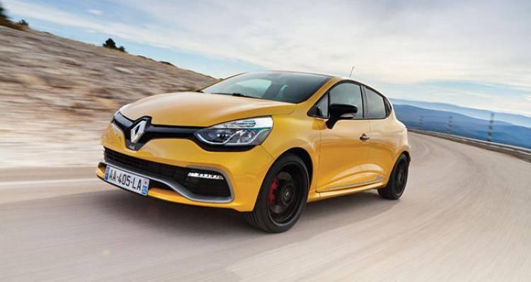 Gordini sólo hará referencia a las versiones Renault Sport más radicales